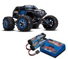 TRAXXAS summit 1:8 EXTREME Crawler 2.4ghz TQI WATERPROOF 2017 - 56076-4set