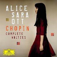 Alice Sara Ott - Chopin: Waltzes [CD]