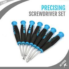 7 Pcs Screwdriver Set Computer Laptop Electronic Fixing Repairing Tool Flat Phi