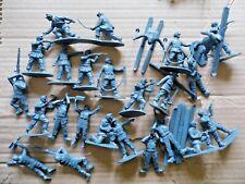 Soldados Juguete de Plástico