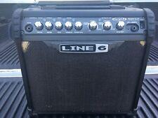 Line 6 Spider III 15 Watt Amplifier