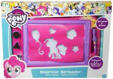 My Little Pony (Large) Magenetic Scribbler - Educational Drawing Activity Toy