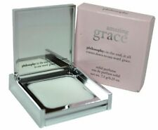 Amazing Grace By Philosphy 7.5g/0.25 oz Solid Perfume New In Box