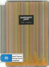 BASEMENT JAXX  - THE VIDEOS.  / DELUXE CASE. (THE CHEMICAL BROTHERS , DAFT PUNK)