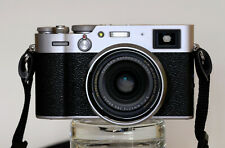 Fujifilm X 100 V in mint condition with extras