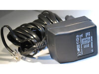 Netzteil Adapter Telekom NT1 SB41-446 DV-, 9V 320mA/ 24V 30mA 45V 30mA 230V 48mA
