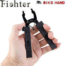Bike Bicycle Chain Missing Quick Link Connector Open and Close Pliers Tool