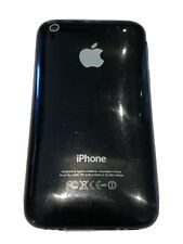 16GB Black iPhone 3GS - (AT&T/GSM) A1303 - needs new battery/screen. Without box