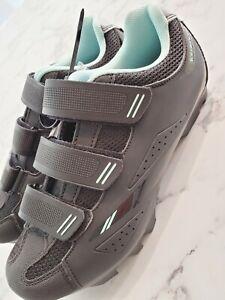 Tommaso Terra 100 Women's Cycling Shoe Size 9/40