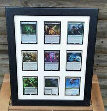 Trading Card Display Frame, Magic/Pokemon/Yugioh/Othe r (Custom orders available)