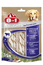 Friandises à viande pour chien