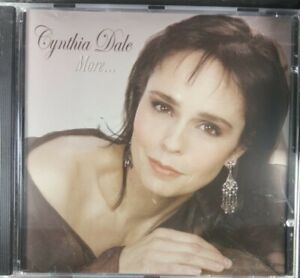 (Autographed / Signed) More by Cynthia Dale CD Canadian Pressing 2007