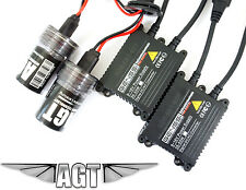 AGT German Technology HID Conversion Slim Low Profile Digital Kit (9006 6000K)