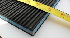 1 ANTI VIBRATION PADS ISOLATION DAMPENER BLUE 18x18x7/8 INDUSTRIAL EQUIPMENT