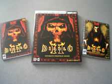 Bundle of 3 Diablo II Guides - Buy 2 Mini and get 1 FREE Ultimate Strategy Guide