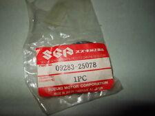 NOS Suzuki LT250R Oil Seal LH (25X38X7) # 09283-25078