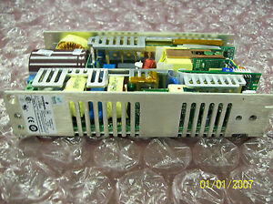 Emerson NTS-503 (New, Open-Box, Untested) Open Frame, Single Output Power Supply