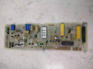 Fluke DC Signal Conditioner Circuit Board 872531 Plug-In Module