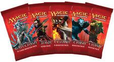 MTG Magic The Gathering Gatecrash sealed booster pack x1