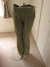 "Da Uomo Duck and Cover ""ozono"" Pantaloni Chino Jeans D & Pantaloni Pants - 28L"