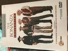 The Bonanza Collection (DVD, 2008, 6-Disc Set) *RARE*