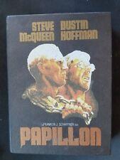 Papillon DVD Screenplay lobby cards Collectors Edition Set RARE!!!!!!!!!!!!!!!!!