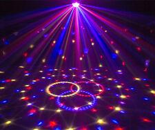 Wonsung bluetooth speaker+ MP3 stage disco lights DJ dance Christmas lighting