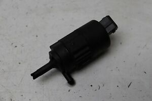 Aston Martin DB9 2005 V12 Windscreen Washer Fluid Pump J136