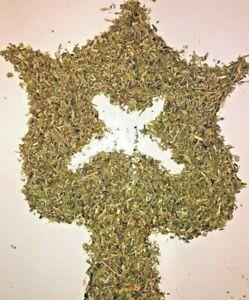 Organic Mix Damiana + Skullcap + Feverfew Herbal Blend - Spice Discounters
