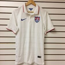 Team Usa Soccer Jersey Size Small Nike Dri Fit