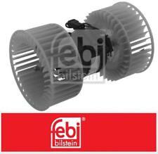 BMW E53 X5 Interior Heater Blower (+ Automatic Air Conditioning)Febi 64118385558
