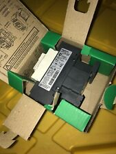 SCHNEIDER ELECTRIC LC1-D093 TESYS CONTACTOR Coil Starter