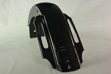 Aftermarket ABS Rear end fender for harley touring model 1993-2008 vivid black