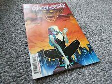 GHOST SPIDER #3 Cvr A (2019) MARVEL [LGY#53]