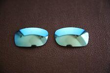 PolarLenz Polarized Ice Blue Lenti di Ricambio per-Oakley Fives Squared