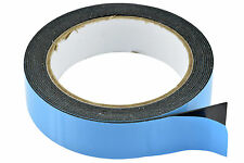 Apex RC Products 3m X 25mm X 1mm 10' FOOT Double Sided Foam Servo Tape #3015