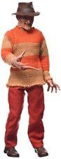 Nightmare On Elm Street Freddy Krueger Videogame 1/10 Action Figure 8″ Neca