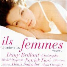 IIs Chantent Les Femmes Vol 2 (CD)