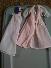 Vintage Barbie Clothes. Nighty negli. 965