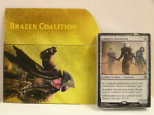 Magic Explorers of Ixalan Brazen Coalition Deck + Deck Box