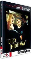 DVD *** LOST HIGHWAY *** de David Lynch  ( neuf sous blister )