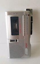 Sony Microcassette-corder M-650V