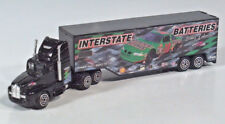 "Racing Champions Interstate Battery Transporter Semi Truck 7.25"" Scale Model"