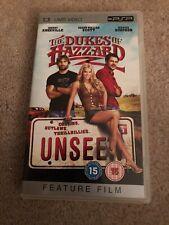 Dukes Of Hazzard (UMD, 2006)