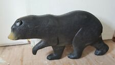 DON FEATHERSTONE Union Products black Bear BLOW MOLD Complete 1995
