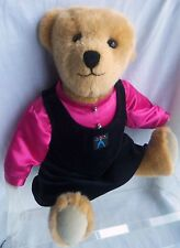 """RETIRED American Girl 16"""" BEAR in Original Outfit, Pleasant Company"""