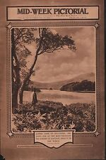 1920 LAKE KILARNEY & IRISH  HISTORY COLLAGE
