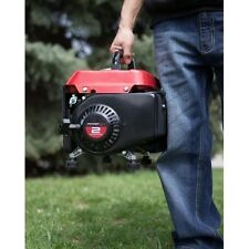 Emergency Portable Generator 1000 Watts Gas Powered Home RV Camping Tailgating