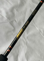 """Sabre By Penn GLS800 7'10"""" 12-20Lb Graphite casting Fishing Rod made in USA"""