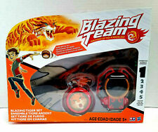 New Yo-Yo Blazing Team Masters of Yo Kwon Do Blazing Tiger Hero Battle Set